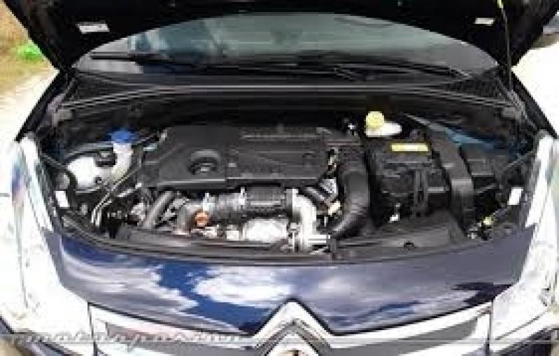 Manutenção de Citroën C3 na Freguesia do Ó - Manutenção de Citroën