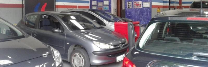 Oficina Mecânica Automotiva em Sp Bairro do Limão - Oficina Mecânica de Freio