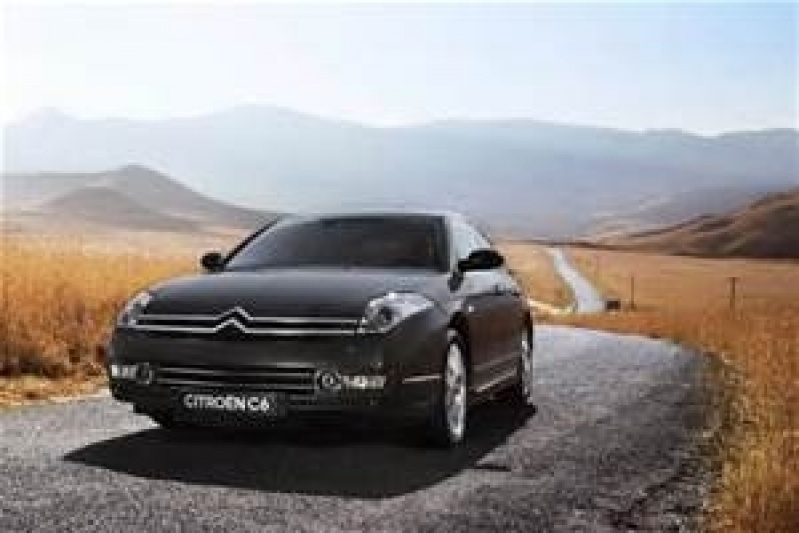 Oficina para Citroën Sp na Freguesia do Ó - Especialista em Citroën