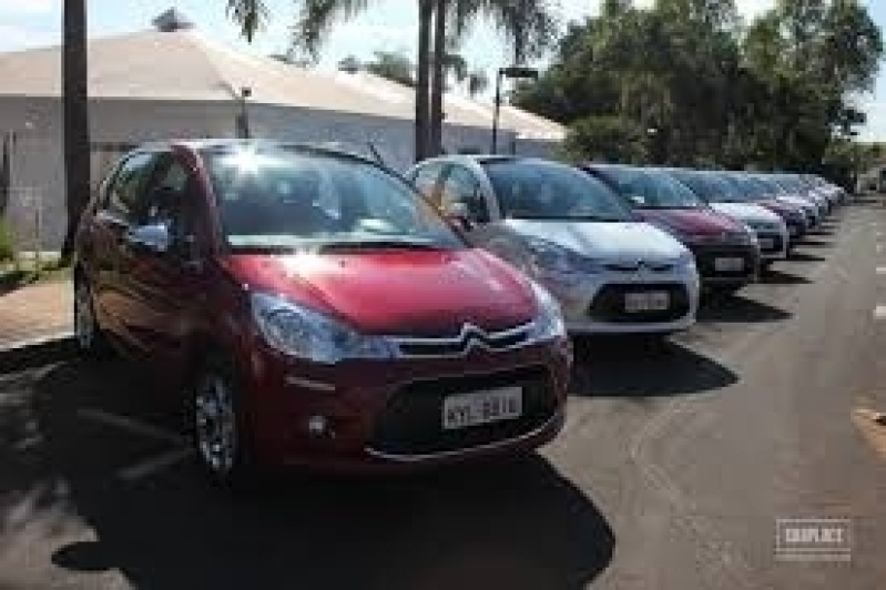Oficinas Especializadas para Citroën em Sp na Cidade Jardim - Especialista em Citroën