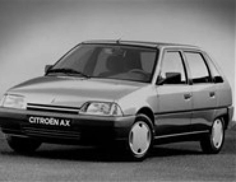 Oficinas Mecânicas para Citroën em Sp no Alto de Pinheiros - Oficina Citroën