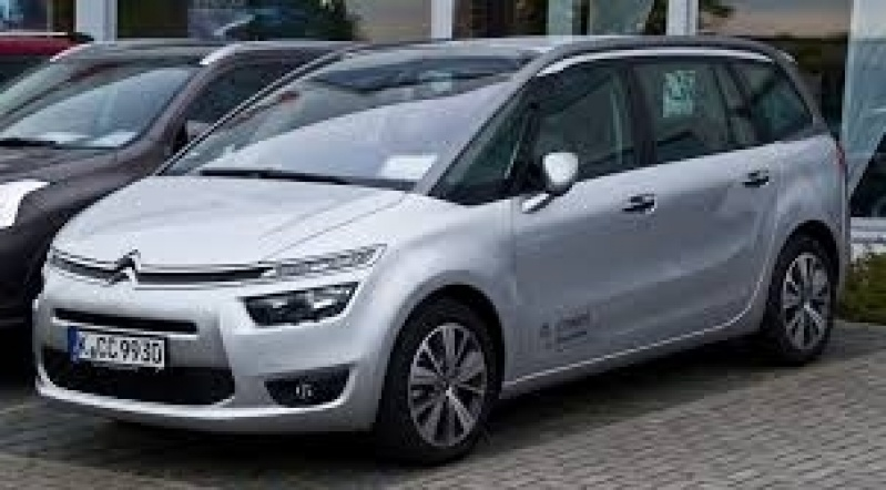 Oficinas Mecânicas para Citroën na Vila Sônia - Oficina Especialista em Citroën