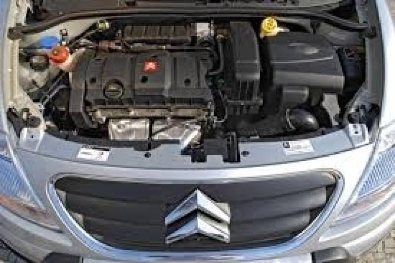 Onde Encontrar Manutenção de Citroën C3 no Morro do Macaco - Empresa de Manutenção de Citroën