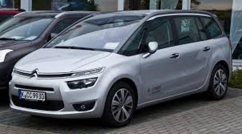 Onde Encontrar Mecânico de Citroën no Jardins - Oficina Citroën