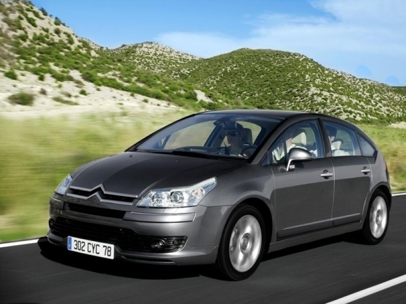 Onde Encontrar Oficina Especializada em C4 Hatch na Monte Santo - Especialista em Citroën