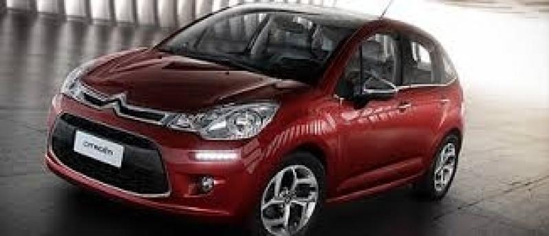 Onde Encontrar Oficina para Citroën em Parelheiros - Especialista em Citroën