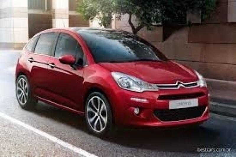 Onde Encontro Oficina Especializada para Citroën em São Paulo na Lapa - Oficina Especializada para Citroën em Sp