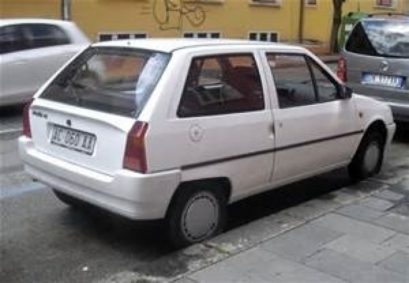 Procuro Oficina Citroën na Vila Cretti - Oficina Citroën