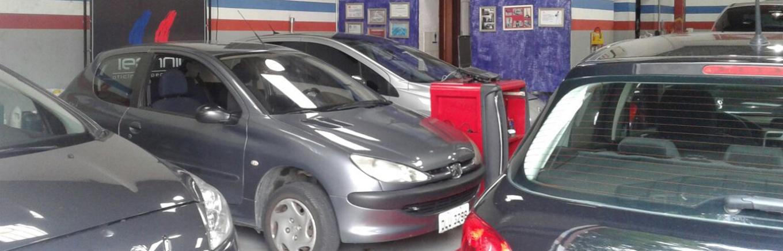 Technic Oficina Especializada - Mecânico de Peugeot