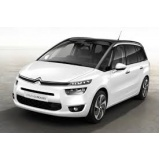 oficina especializada em Citroën c4 sp no Grajau
