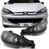 oficina especializada em Peugeot 206 sp no Brooklin